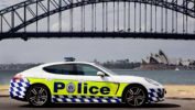 Police Cars Australia