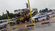 Police Cars Botswana