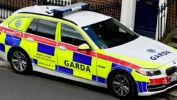 Police Cars Ireland