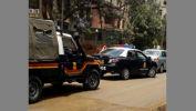 Police Cars Kenya