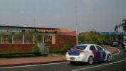 Police Cars Malaysia