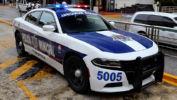 Police Cars Mexico