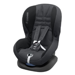 child car seat hire car