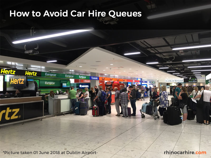 Car Hire Queue Times How To Avoid Queuing For Car Rental