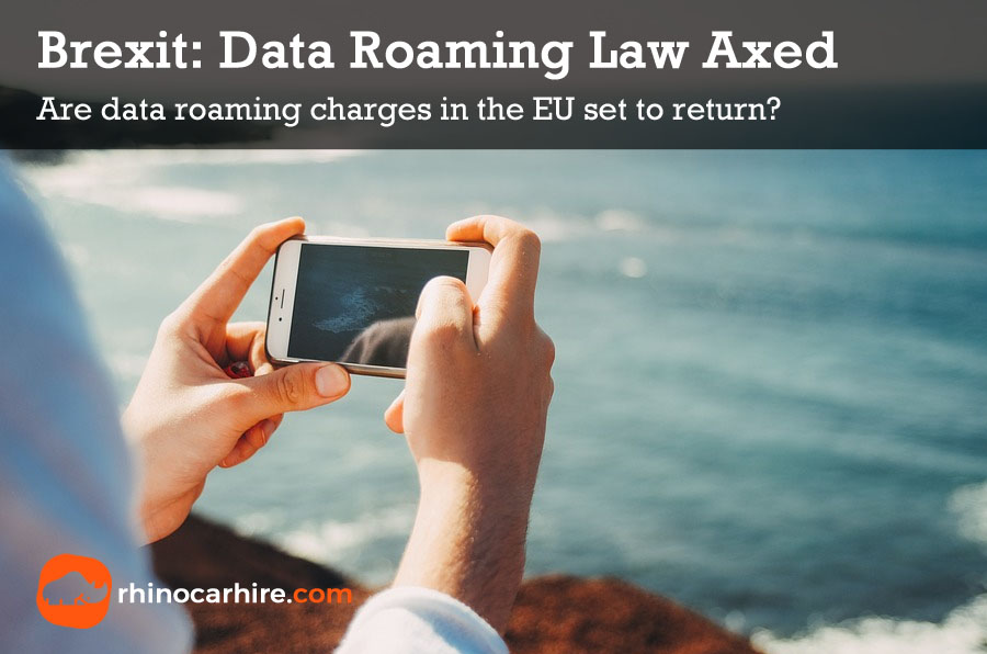 brexit eu data roaming charges