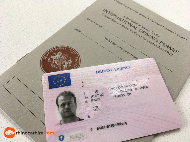 driving in europe after brexit international driving permit