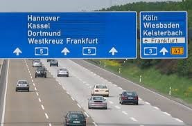 Germany Toll Roads
