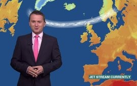 UK Summer 2013 Weather