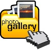 Photo Image Gallery Icon