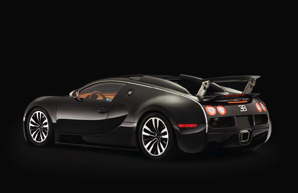 bugatti veyron special editions and version. Black Bedroom Furniture Sets. Home Design Ideas