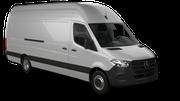 Mercedes Sprinter Cargo Van