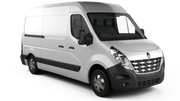 Renault Master Cargo Van