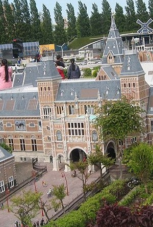 Madurodam Miniature City
