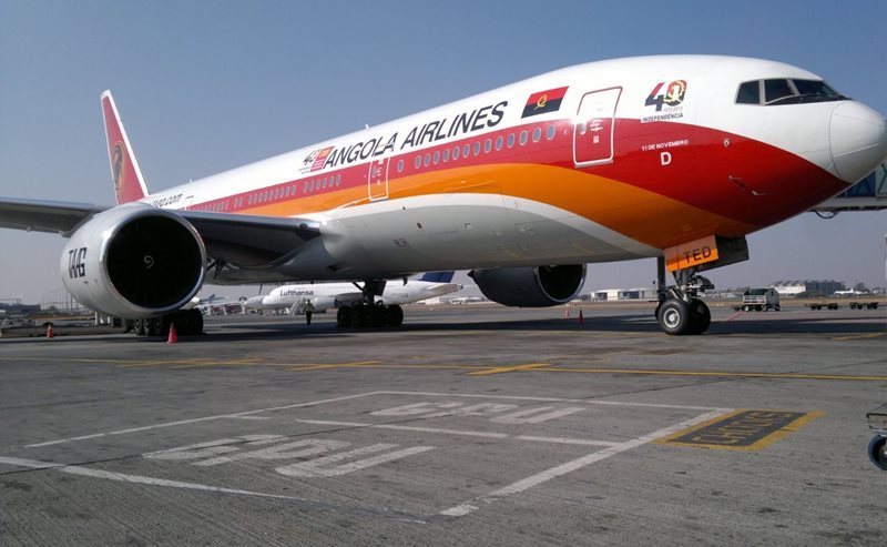 Angola Airline