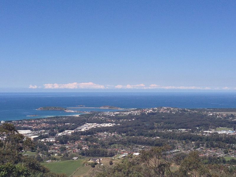 Coffs Harbour View
