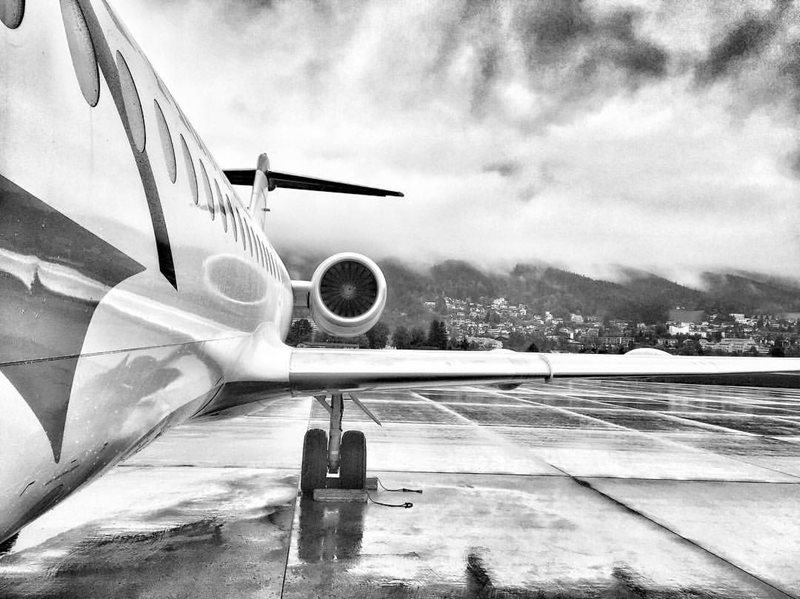 Innsbruck Airpport