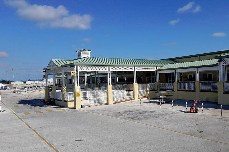 car hire grand bahama airport