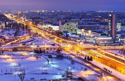 Car Hire Minsk