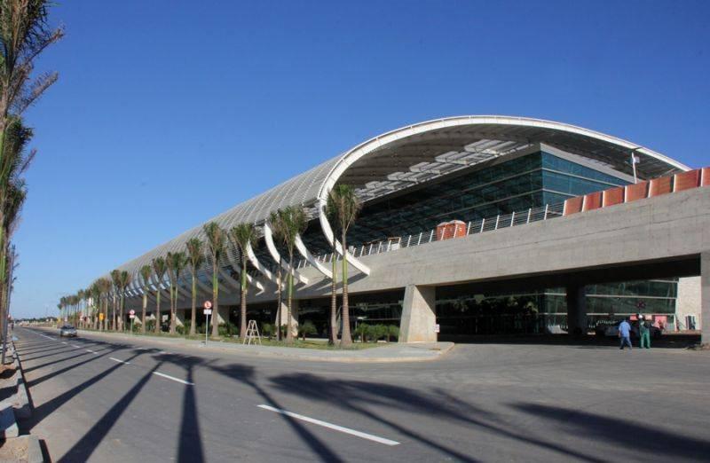 Car Hire Natal Airport