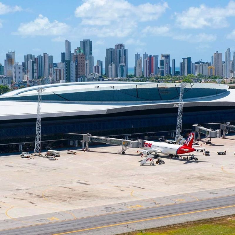 Recife Airport