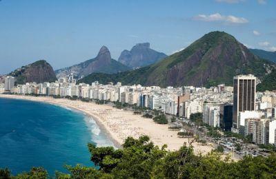 Car Rental Brazil Cheap