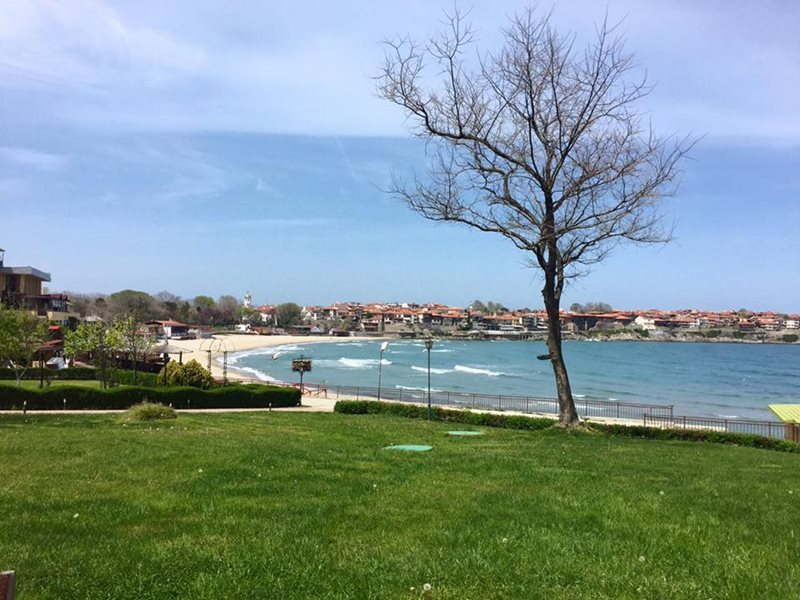 Sozopol Beach Bourgas