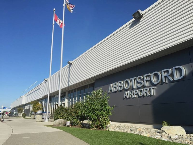 Abbotsford Airport