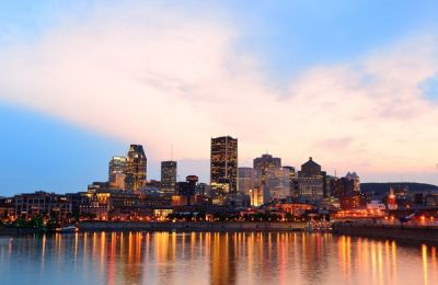 Car Hire Montreal