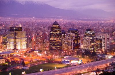 Car Hire Santiago