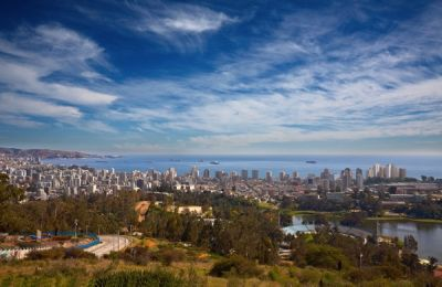 Car Hire Vina del Mar