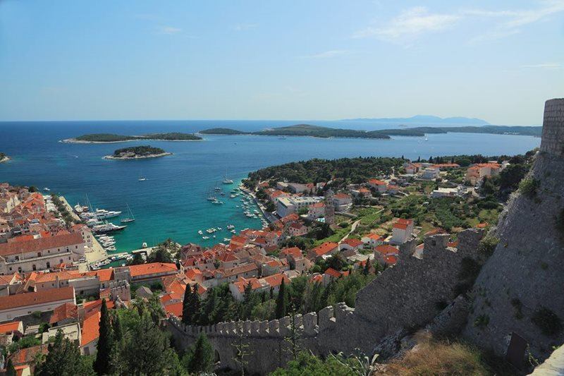 hvar pakleni islands