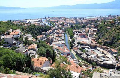 Economy Car Hire Croatia