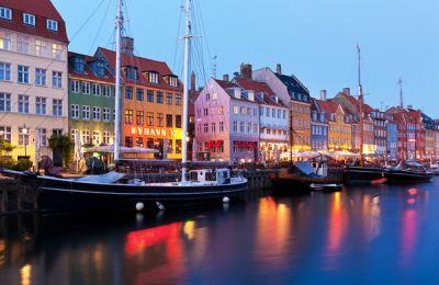 Copenhagen Car Rental Price