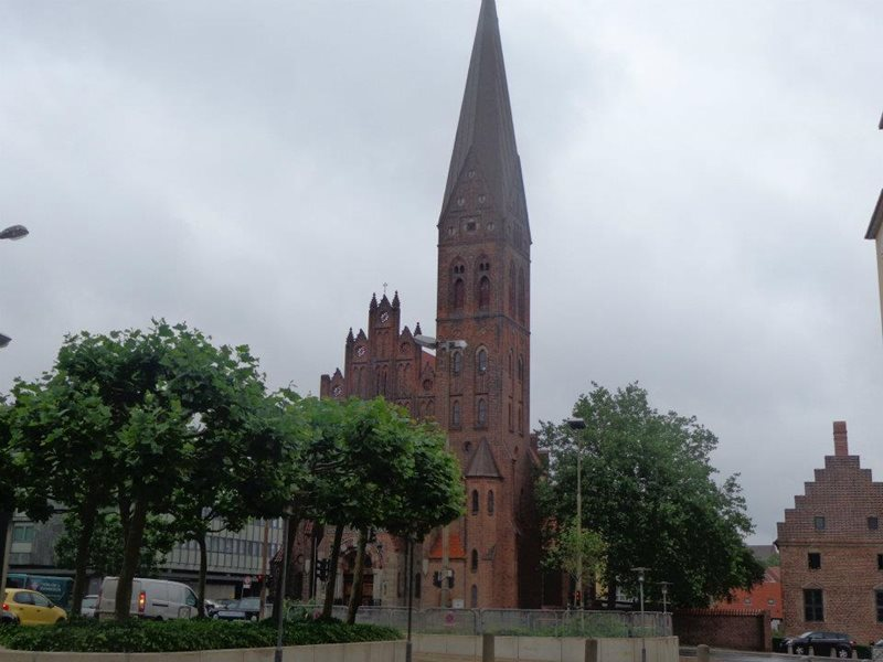 Odense Cathedral of Saint Canute