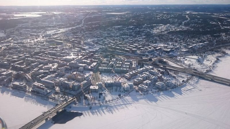 Car Hire Finland Cheap