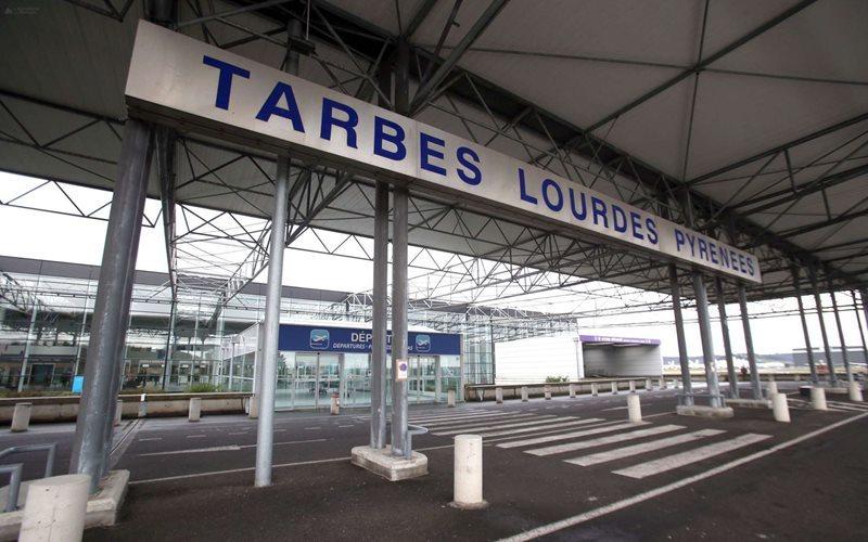 Car Hire Lourdes Airport France