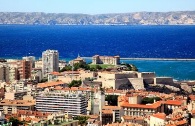 Car Hire Marseille