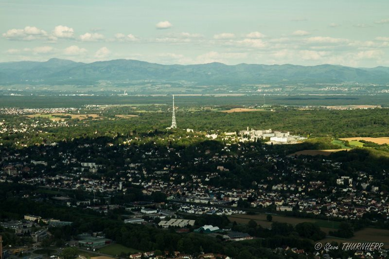 view of mulhouse france