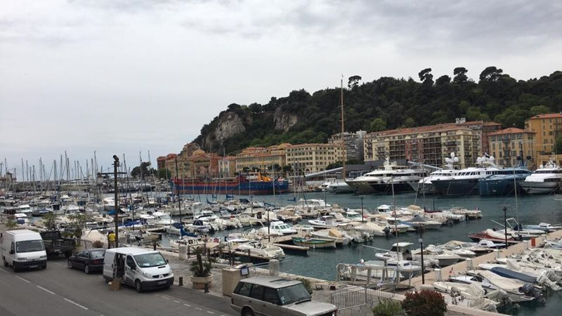 Nice - Harbour