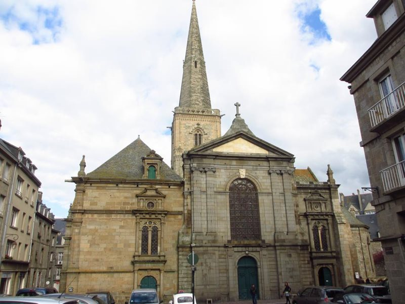 saint malo cathedral