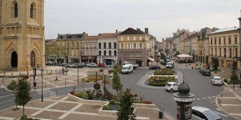 Cheap Car Hire Bergerac Airport