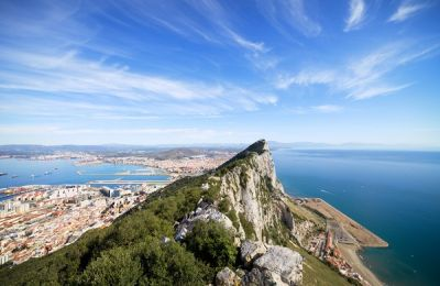 Car Hire Gibraltar Airport