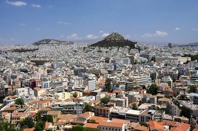 Car Rental Downtown Athens Greece
