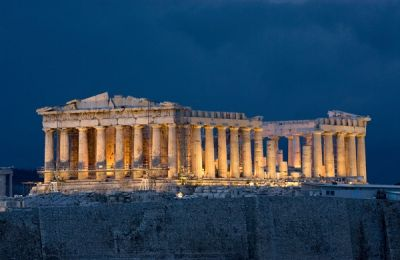 Car Hire Athens