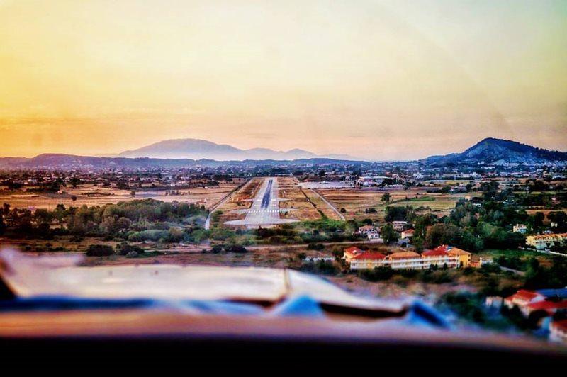 Cheap Car Hire Zante Airport
