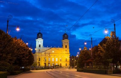 Car Hire Debrecen