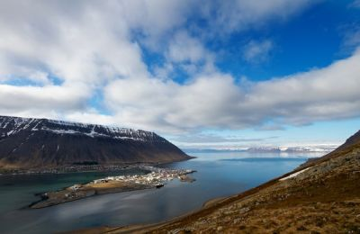 Car Hire Isafjordur Airport