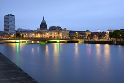 Cheap Car Hire Belfast To Dublin