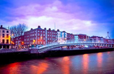 Cheap Car Rental In Cork Ireland