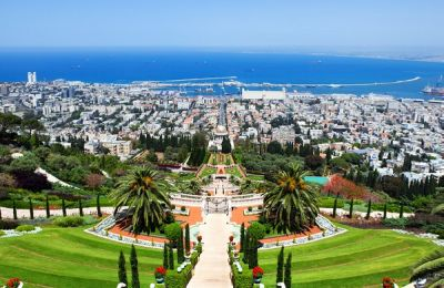 Car Hire Haifa